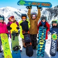 Best Kids Snowboards of 2018