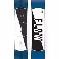 Flow Era STD Men's Snowboard Review