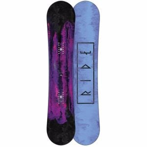 Ride 2015 Compact Women's Snowboard Review