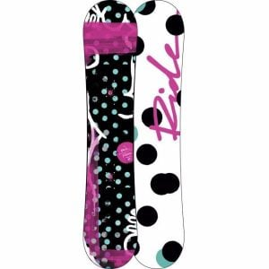 Ride Rapture Women's Snowboard Review