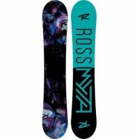 Rossignol Myth Amptek All Mountain Women's Snowboard Review