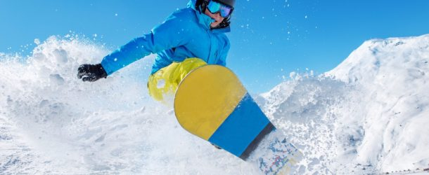 Top 10 Men's Snowboards in 2018