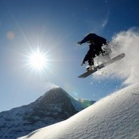 Top 5 Ride Snowboards in 2018