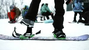 Snowboard Bindings and Boots