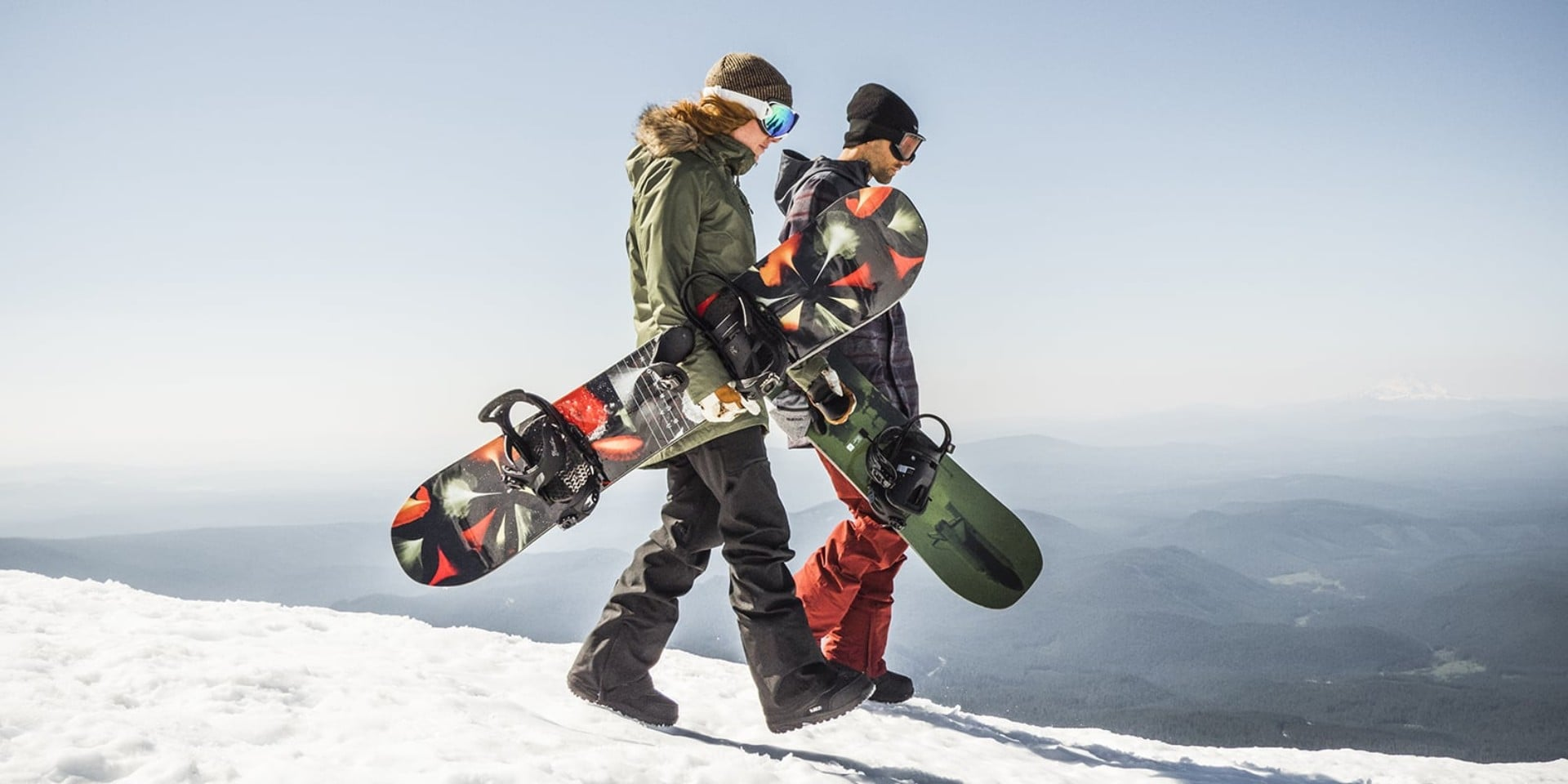 Snowboard Buyer's Guide - Beginner, Kids, Women, Men, Advanced