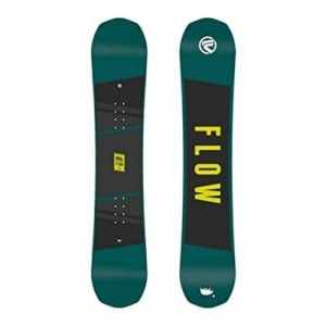 Flow 2018 Micron Chill Kid's Snowboard Review