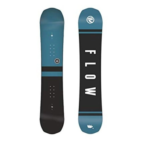 Flow 2018 Micron Verve Kids Snowboard Review