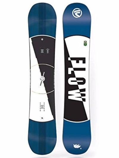 Flow Era STD Men's Snowboard Review