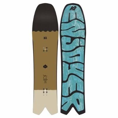 K2 2016 Cool Bean Snowboard Review