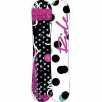 Ride Rapture Women's Snowboard Review