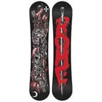 Rome Shank Youth Snowboard Review