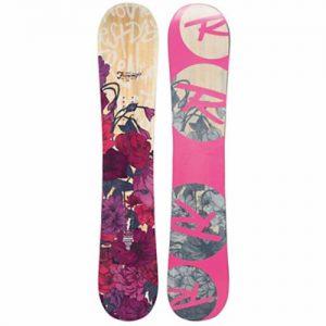 Rossignol Frenemy Magtek Women's Snowboard Review
