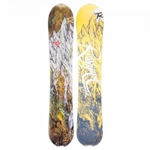 Rossignol XV Magtek Men's Snowboard Review