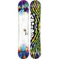 Salomon Official Snowboard Review