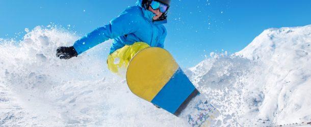 Top 10 Men's Snowboards in 2018