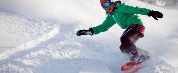 Top 10 Rossignol Snowboards in 2018