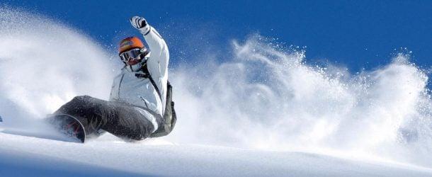 Top 10 Freeride Snowboards in 2018