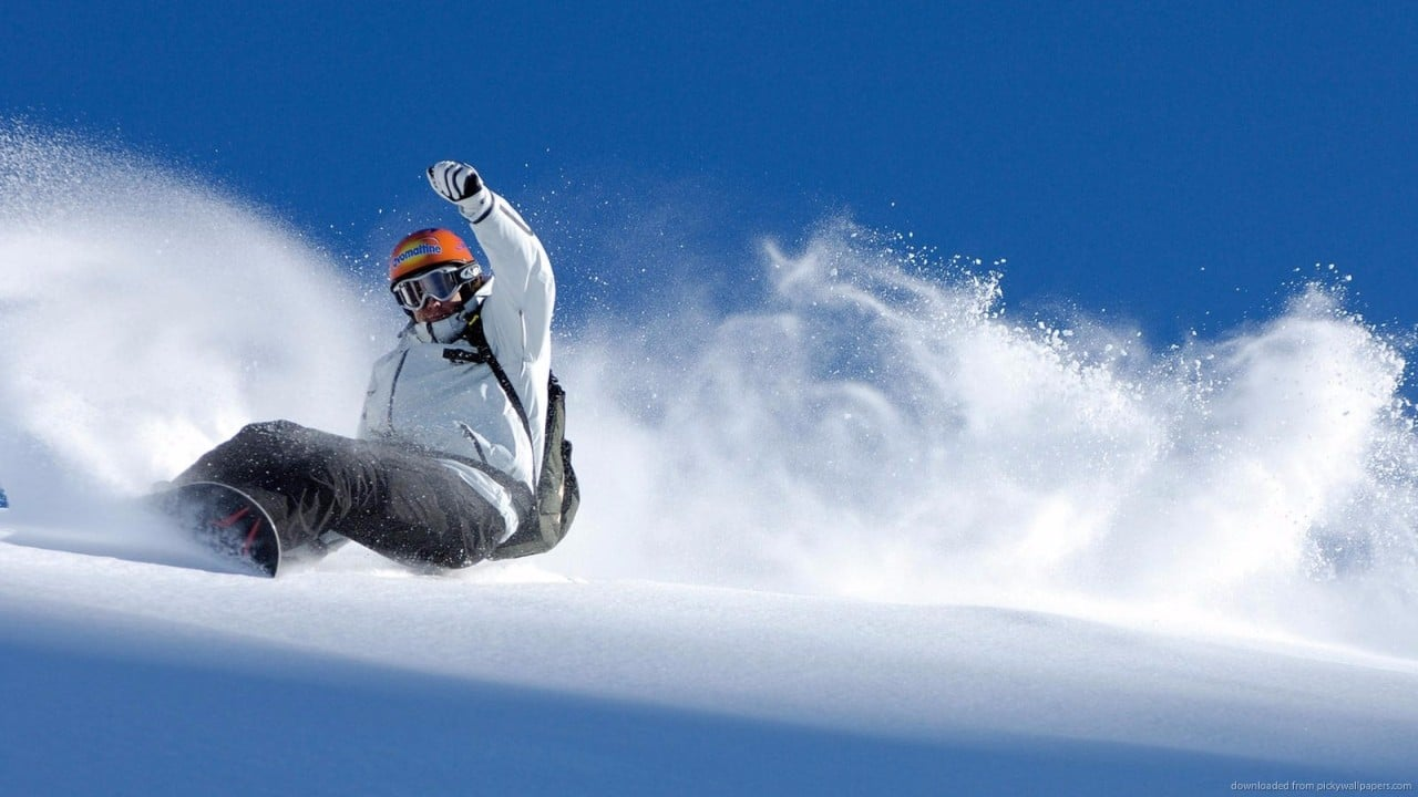 Top 10 Freeride Snowboards in 2020