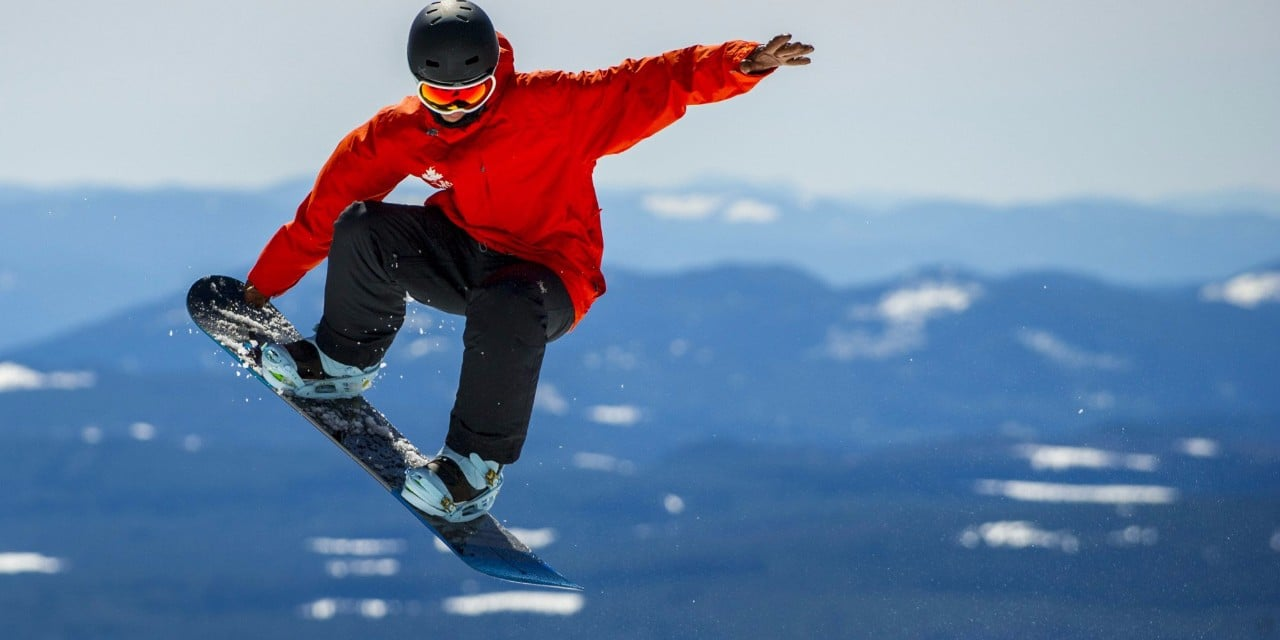 Top 20 Freestyle Snowboards in 2018