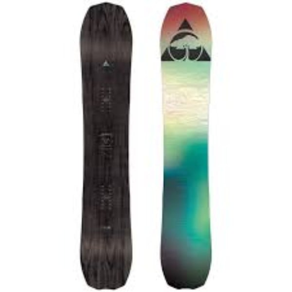 Arbor 2019 Bryan Iguchi Pro Camber Men's Snowboard Review