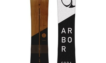 Arbor 2019 Coda Camber Men's Snowboard Review