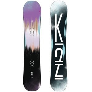 K2 2018 Bright Lite Women's Snowboard Review