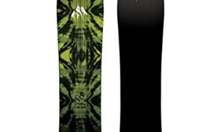 Jones 2019 Storm Chaser Men's Snowboard Review