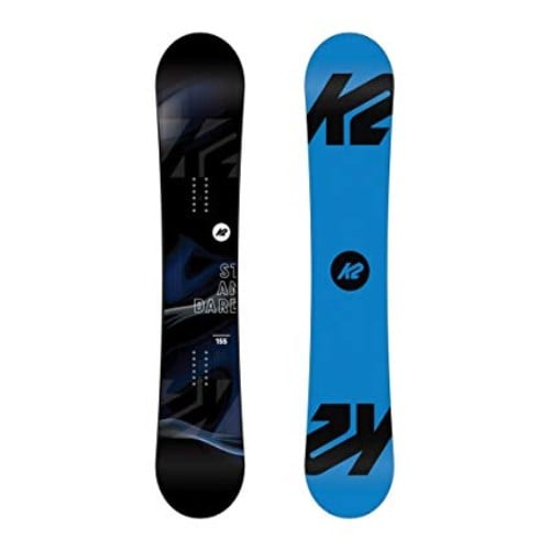 K2 2019 Standard Men's Snowboard Review