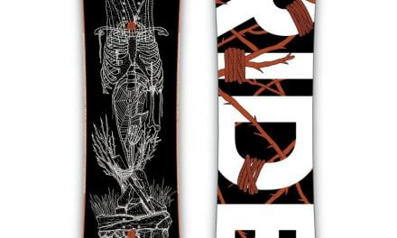 Ride 2019 Wild Life 160cm Men's Snowboard Review